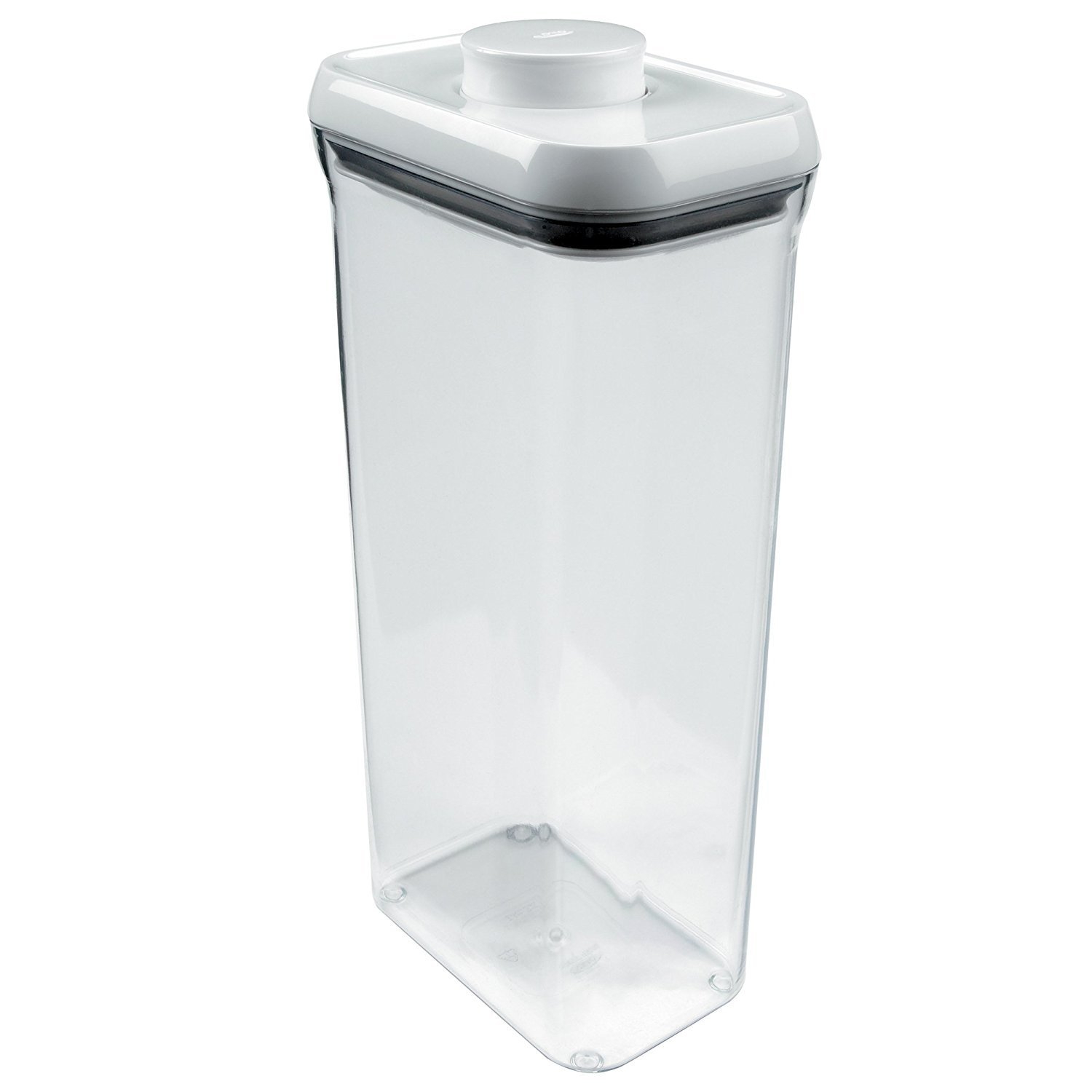 OXO Good Grips POP Square Food Storage Container Rectangle Lid