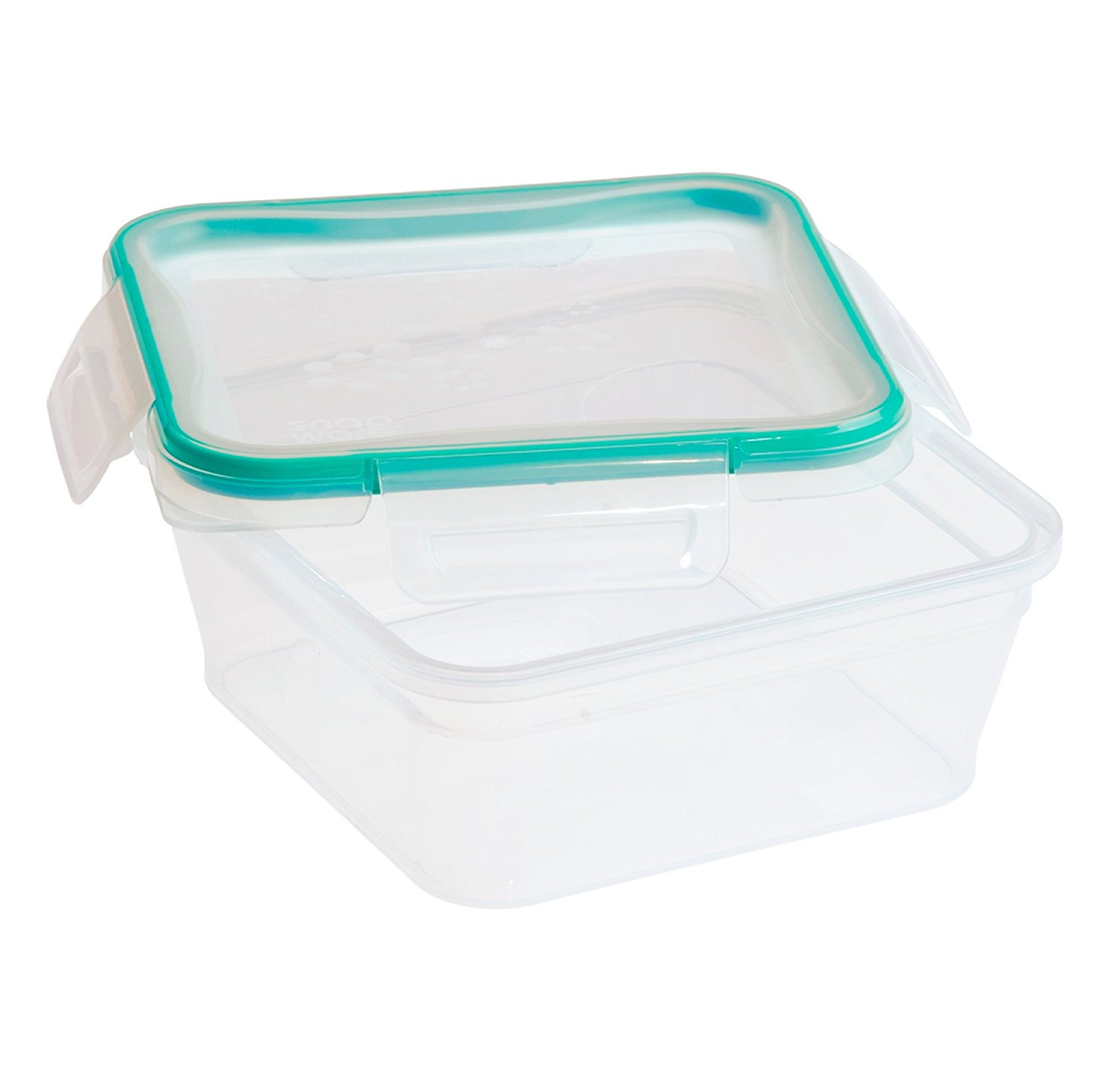 Snapware 535 Cup Total Solution Square Food Storage Container